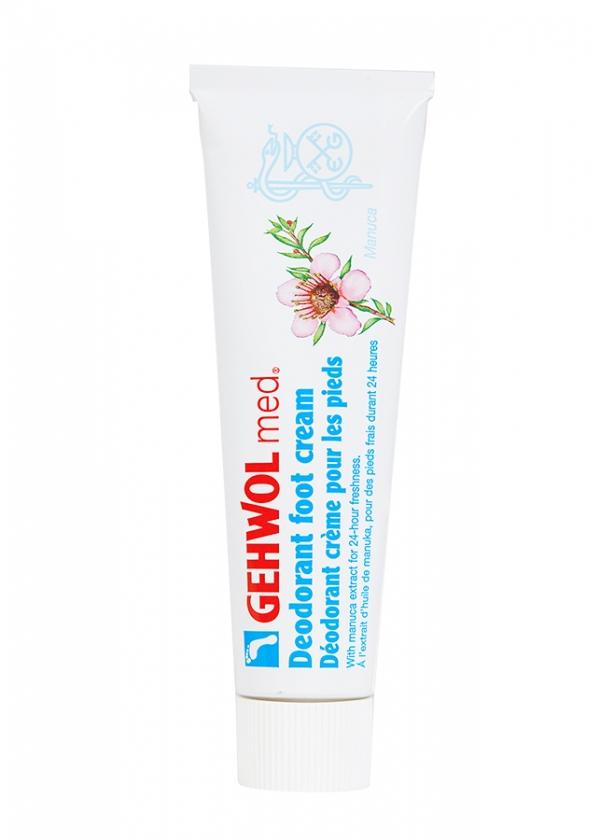 med Deodorant Foot Cream
