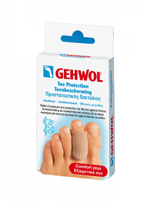 Toe-Protection-polymericgel