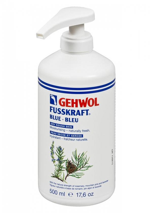 gehwol-blue