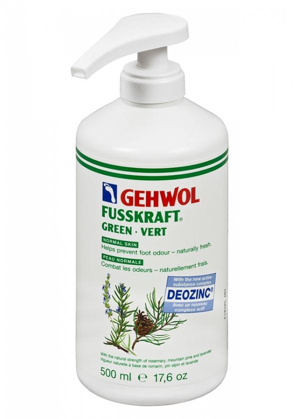 gehwol-green