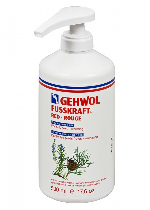 gehwol-red