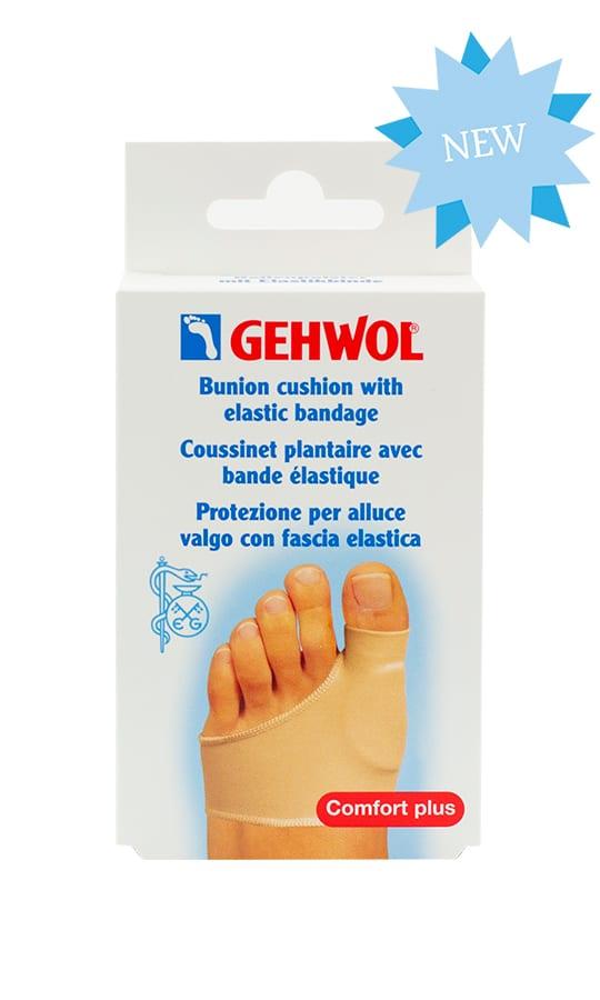 Bunion-cushion-elastic-bandage